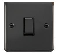 Click Deco Black Nickel