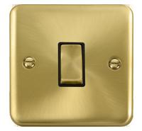 Click Deco Polished Brass